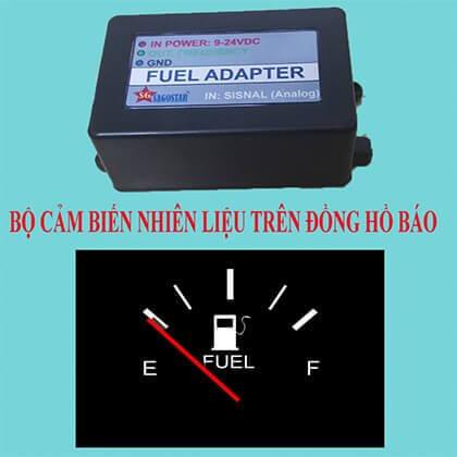 thiết bị cảm biến nhiên liệu